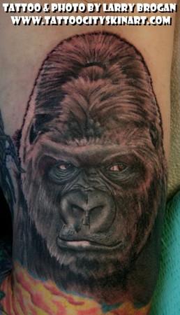 Tattoos -  - 45352