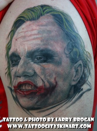 Tattoos -  - 44149