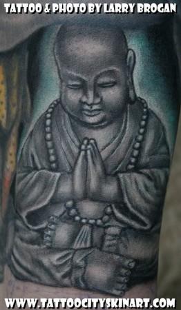 Tattoos -  - 37918