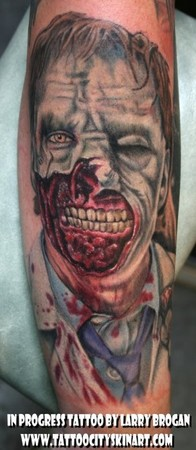 Tattoos -  - 44400