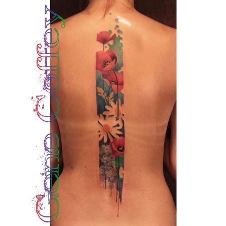 Gene Coffey - Flowers