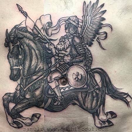 Tattoos - untitled - 108805