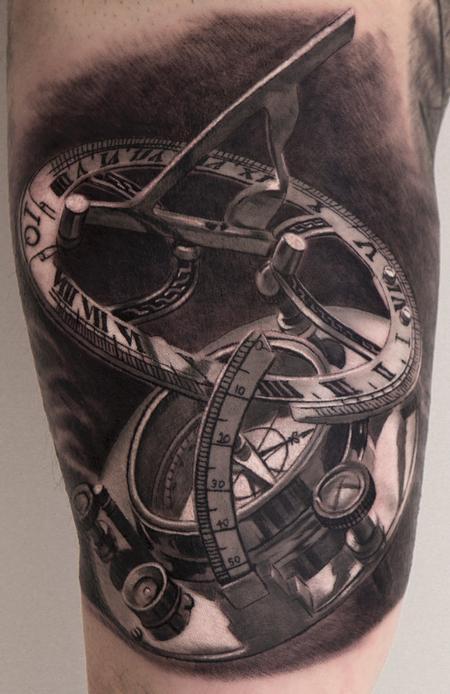 Tattoos - untitled - 115891