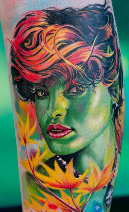 Tattoos - untitled - 115924
