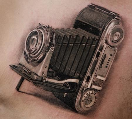 Tattoos - untitled - 115925