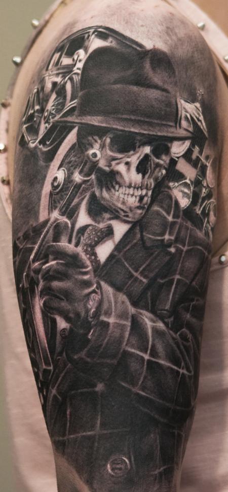 Tattoos - untitled - 115927