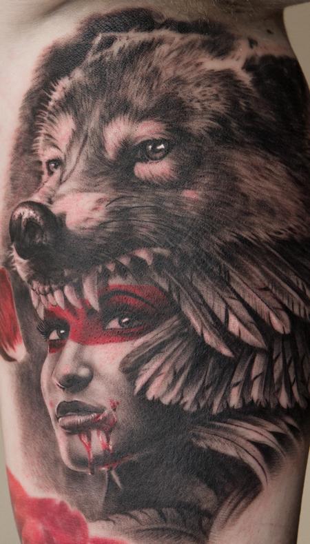 Tattoos - untitled - 115928