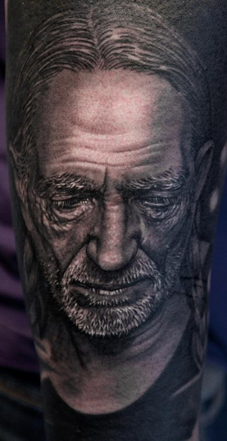 Tattoos - untitled - 115929
