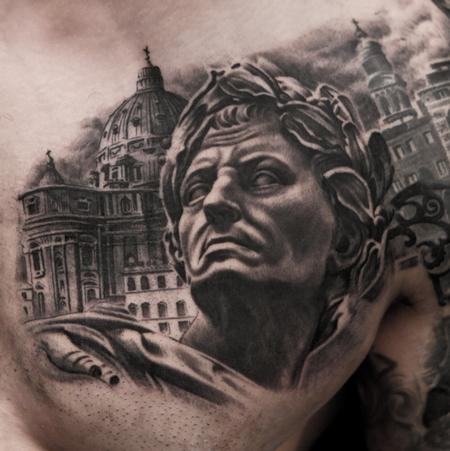 Tattoos - untitled - 115930