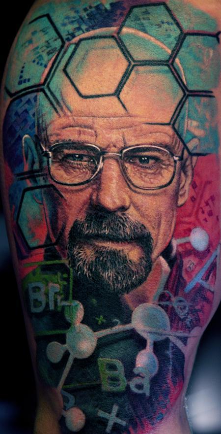 Tattoos - untitled - 115931