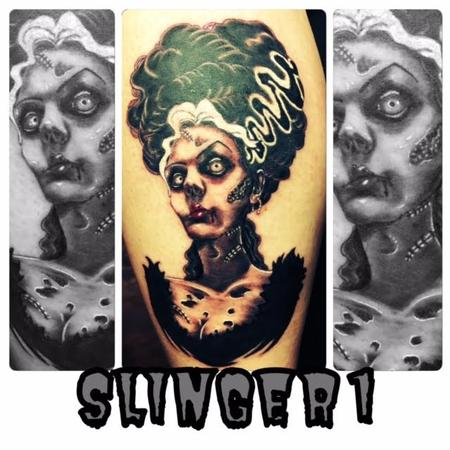 Tattoos - untitled - 122380