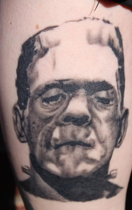 Tattoos - untitled - 61122