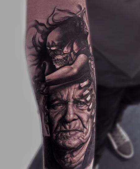 Tattoos - untitled - 128114