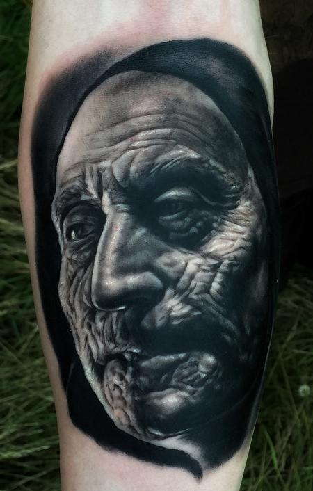 Tattoos - untitled - 128120
