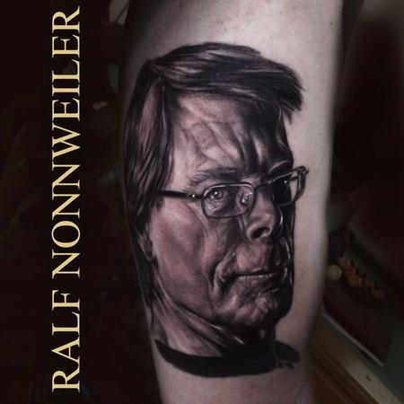 Ralf Nonnweiler - Stephen King