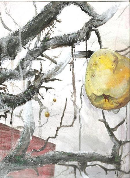 Anna Garvey - Orchard