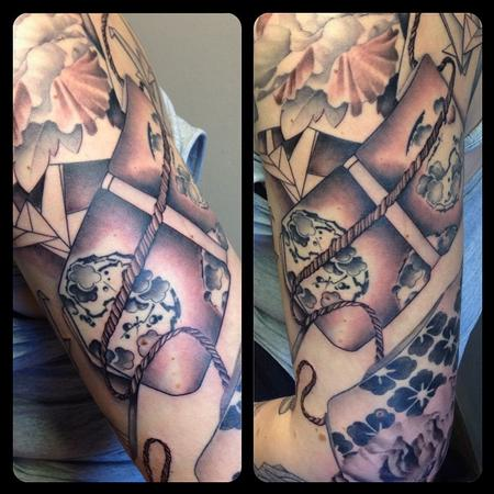 Tattoos - Obi  - 102314