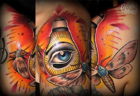 Tattoos - untitled - 113950