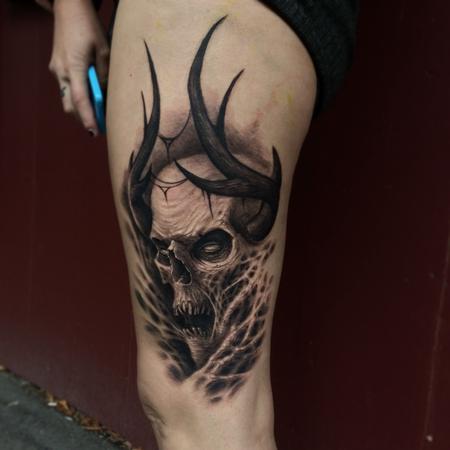 Tattoos - untitled - 108800