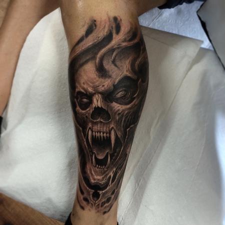 Tattoos - untitled - 108801
