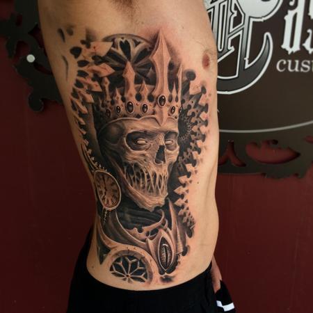 Tattoos - untitled - 108802