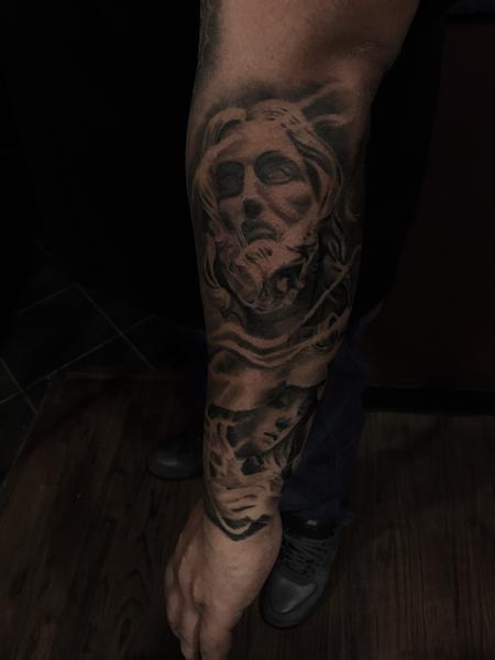 Tattoos - Sculptures  - 114842
