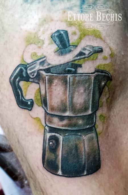 Tattoos - Coffee - 114777