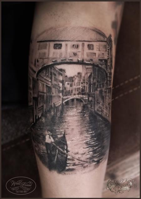 Tattoos - Venice - 101953