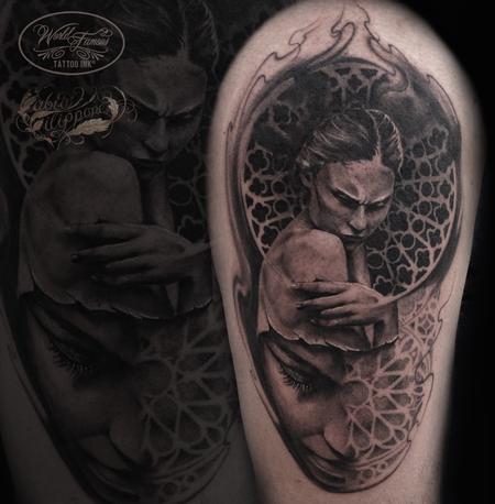 Tattoos - reinessence - 111586