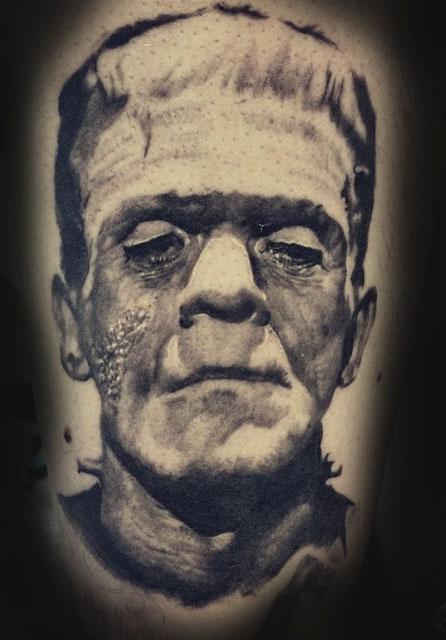 Fong Vang - Frankensteins Monster