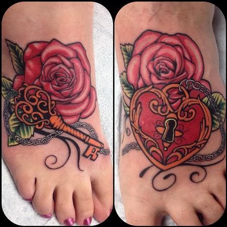Tattoos - Tattoo - 109787