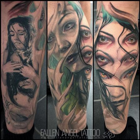 Hans Pjs Tattoo Designs Tattoonow