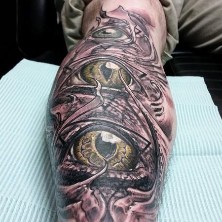 Tattoos - untitled - 101380