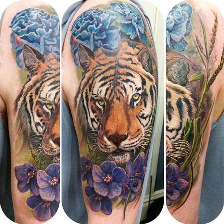 Tattoos - untitled - 101394