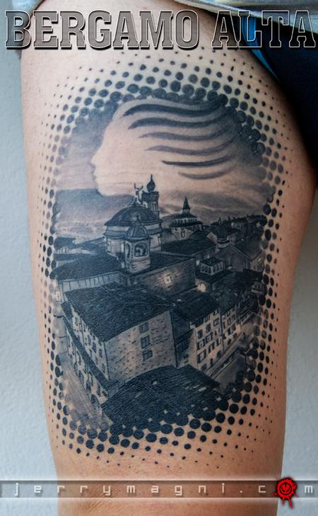 Tattoos - Atalanta - 140274