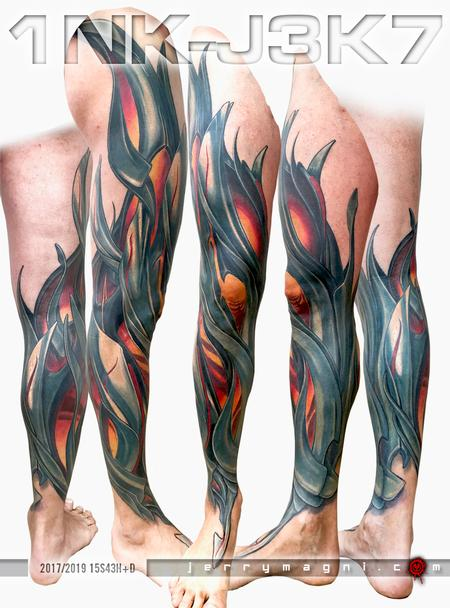 Tattoos - 1NK-J3K7 - 140163
