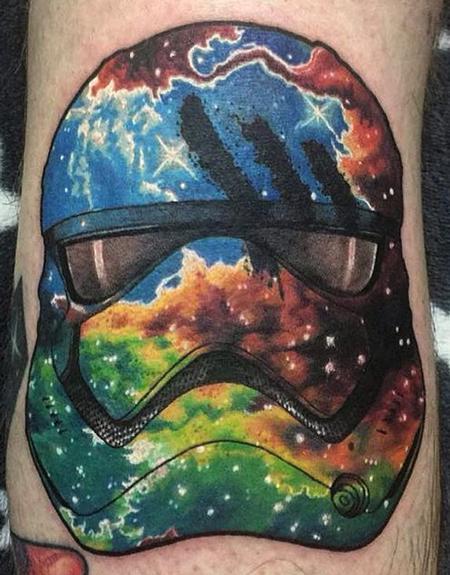 Tattoos - Stormtrooper - 115323