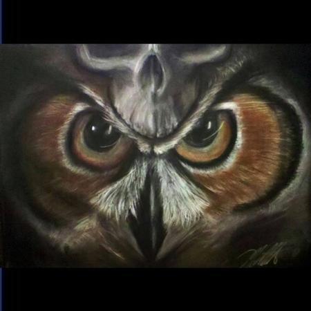 Mattlock Lopes - Owl