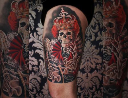 Tattoos - Ego Painting - 113702