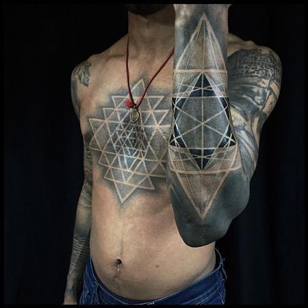 Tattoos - untitled - 113866