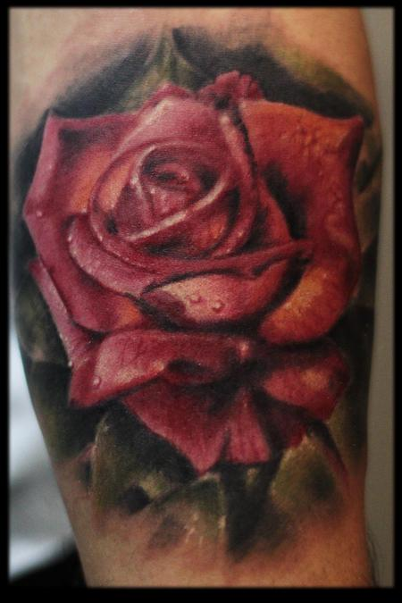 Tattoos - Rose!! - 111559