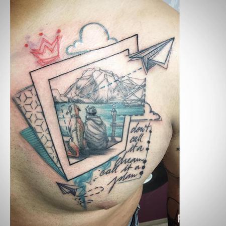 Tattoos - legami  - 126332