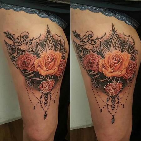 Tattoos - untitled - 127663