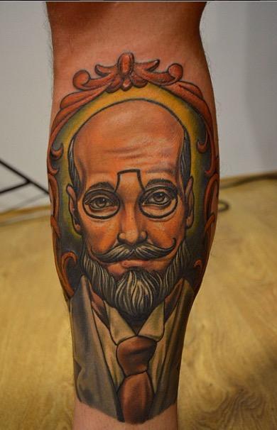 Tattoos - untitled - 111283
