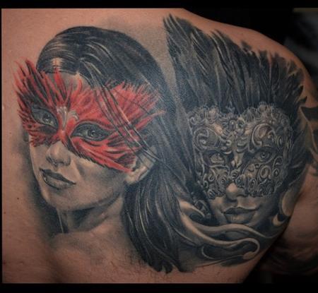 Tattoos - untitled - 111287