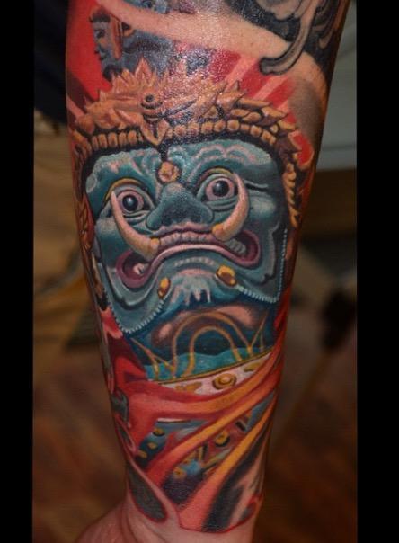 Tattoos - untitled - 111284