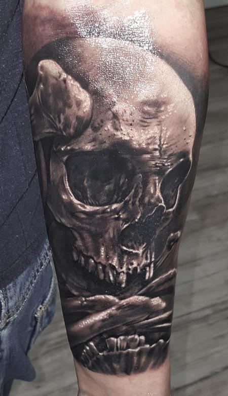 Tattoos - dead times.. - 112429