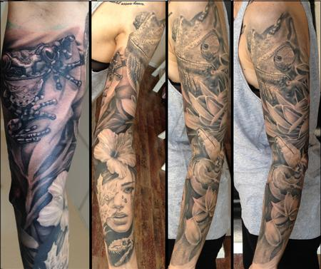 Tattoos - untitled - 99753