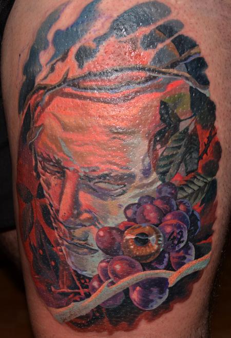 Tattoos - untitled - 116034