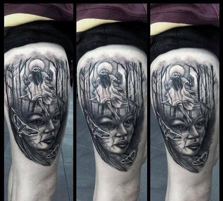 Tattoos - untitled - 141307